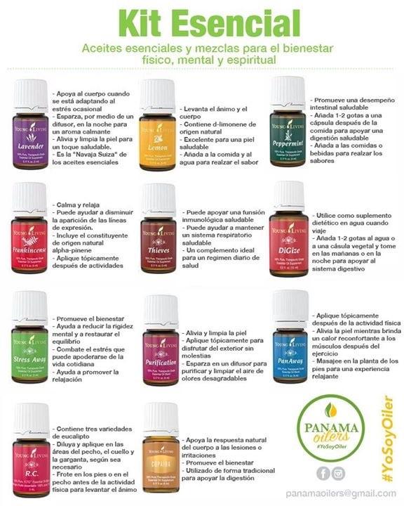 Conoces los aceites esenciales garbochic for Aceites esenciales usos